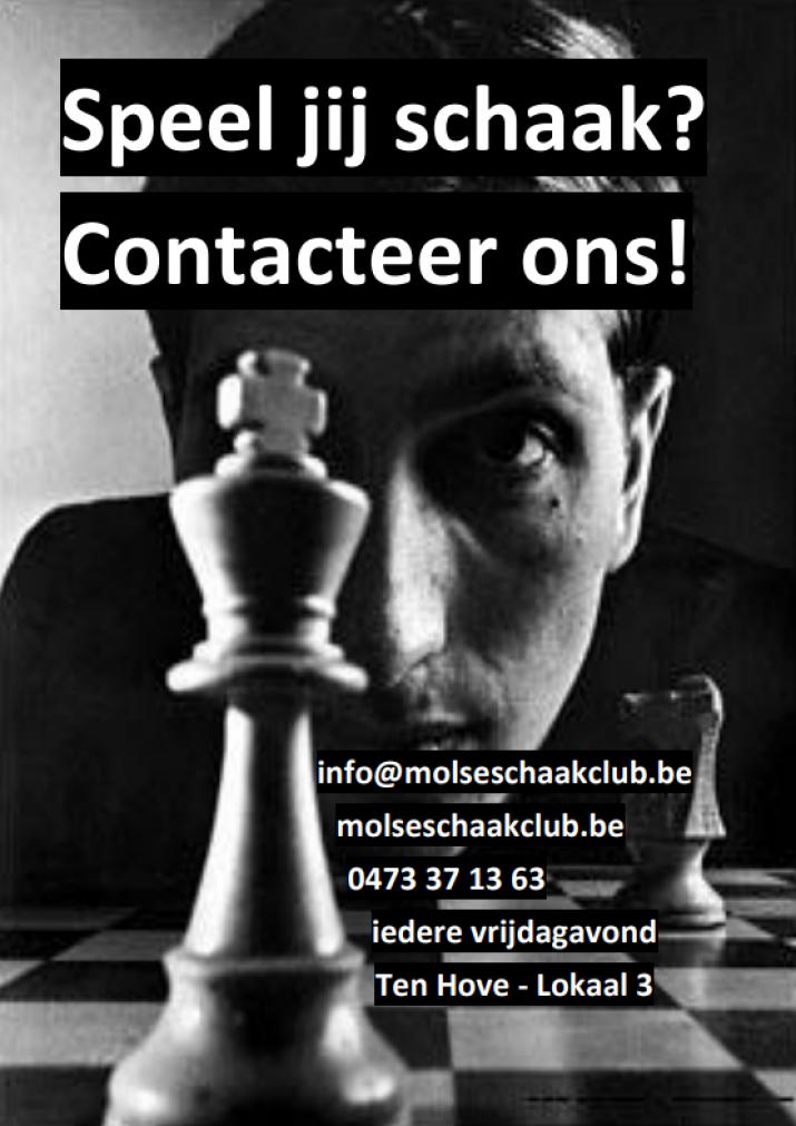 Speel jij schaak ?